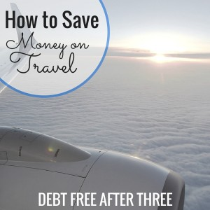 Want to travel but can't afford it? Think again!