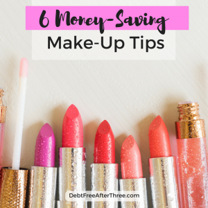 How to Get Fabulous Makeup Without Spending a Fortune