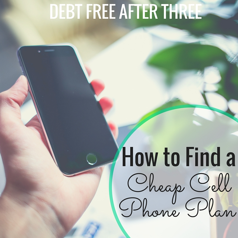 Looking for an affordable cell phone plan? Here are tips on how to find a cheap cell phone plan that works for you!