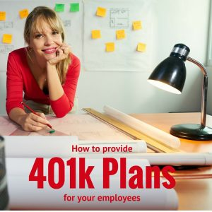 401k plans emplo