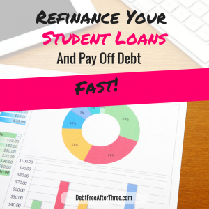 How Refinancing Your Student Loans Can Save You Thousands